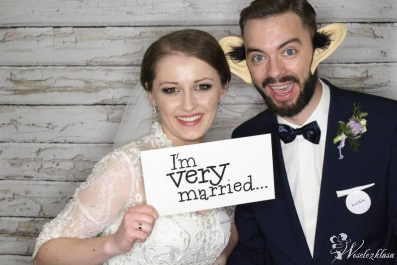 Familyfotobudka najlepsza na Twoje wesele!, Olkusz - zdjęcie 1