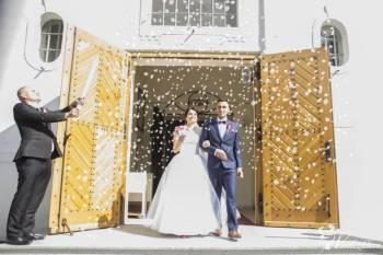 Utrwalamy najpiękniejsze chwile - Marian Photo, Kamerzysta na wesele Pakość