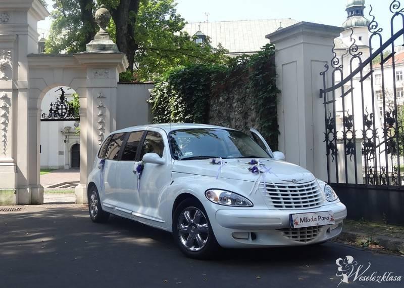 Auto do Ślubu Limuzynka Chrysler PT  Chrysler 300C, Kraków - zdjęcie 1