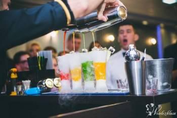 MOBILNY DRINK-BAR BARMAN NA WESELE, Pokaz barmański na weselu Otwock
