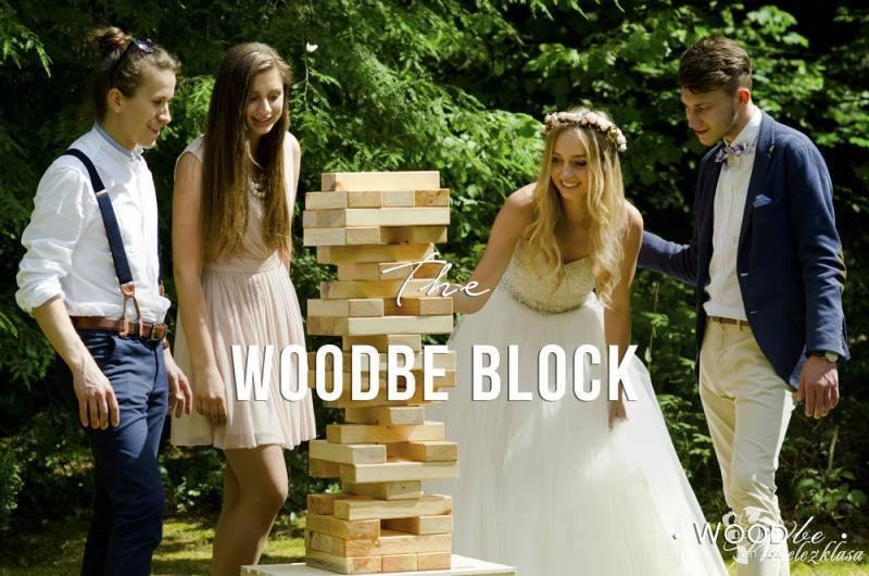 Woodbe- Gry plenerowe z drewna - NOWOŚĆ/Oferta dostępna w całej Polsce, Częstochowa - zdjęcie 1