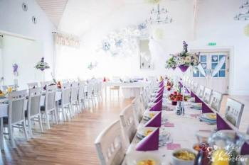 Restauracja Karolówka, Sale weselne Grodków