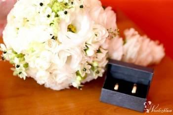 Ślubne marzenie, Dekoracje ślubne Ujście
