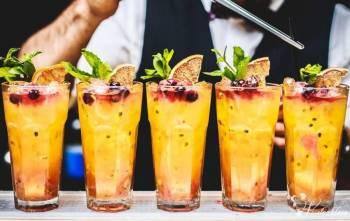 Pimp My Bar - Weselny Drink Bar, Barman na Wesele, Pokaz Barmański, Barman na wesele Poznań