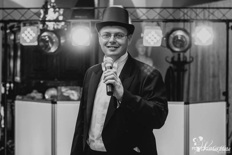 Wodzirej Tomasz - Elegancko stylowo z poczuciem humoru, Warszawa - zdjęcie 1