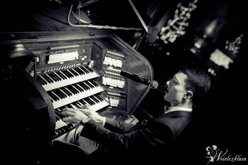 Profesjonalna oprawa muzyczna ślubów - Marcin Gad, Bytom - zdjęcie 1