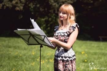 Śpiewny Ślub - wokalistka, współpraca ze skrzypcami! , Oprawa muzyczna ślubu Czerwionka-Leszczyny