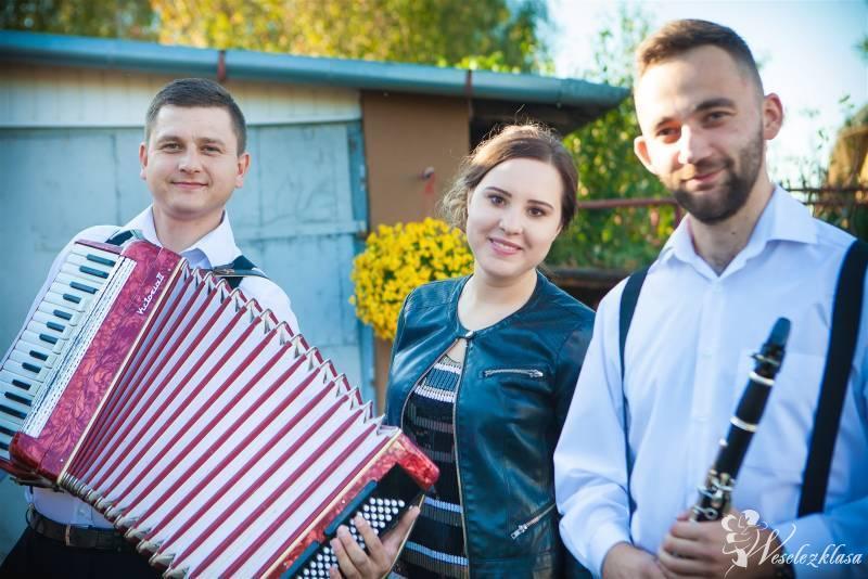 Zespół muzyczny MUSIC PROJECT + trąbka na ślubie !, Lublin - zdjęcie 1