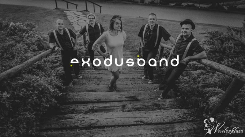 Exodus Band: pięć osób = muzyka na żywo!, Bielsko-Biała - zdjęcie 1