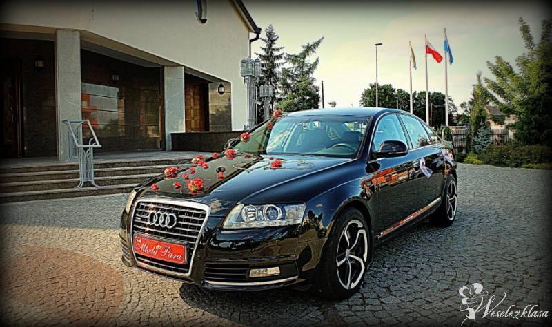 Eleganckie Audi A6 Przystrojenie w cenie!, Toruń - zdjęcie 1