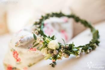 Nieco Inna Pracownia Florystyczna, Dekoracje ślubne Kańczuga