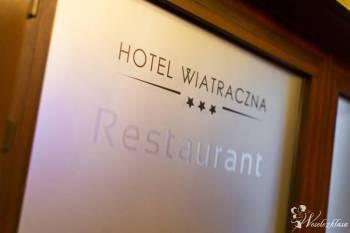HOTEL WIATRACZNA, Sale weselne Błonie