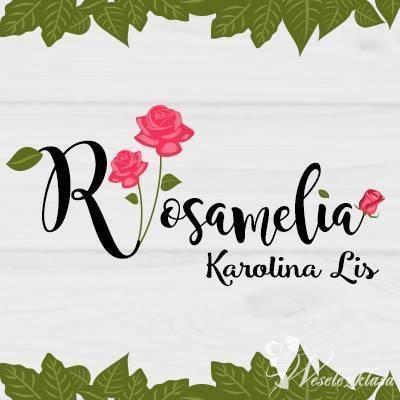 ROSAMELIA - wymarzone bukiety ślubne, Tarnów - zdjęcie 1