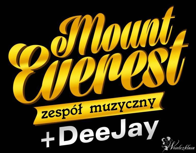 Zespól Mount Everest + Dj + Wodzirej, Suwałki - zdjęcie 1