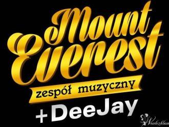 Zespól Mount Everest + Dj + Wodzirej,  Suwałki