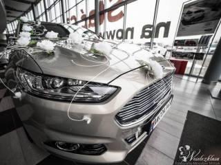 Ford Mondeo Titanium 2016 Samochód do ślubu i nie tylko,  Lubin