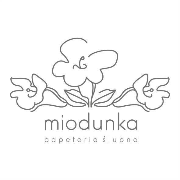 Miodunka papeteria ślubna - ręcznie robione zapros, Koszalin - zdjęcie 1