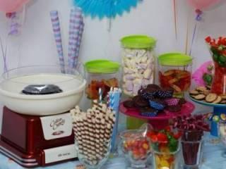 Candy Bar dla Dzieci GRUPA HAPPY, Słodki kącik na weselu Bartoszyce