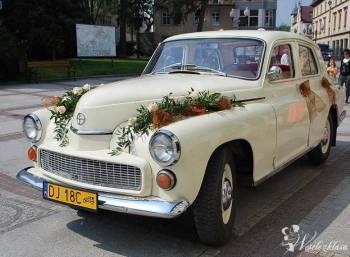 wynajem aut do ślubu Dream Cars , Samochód, auto do ślubu, limuzyna Oława