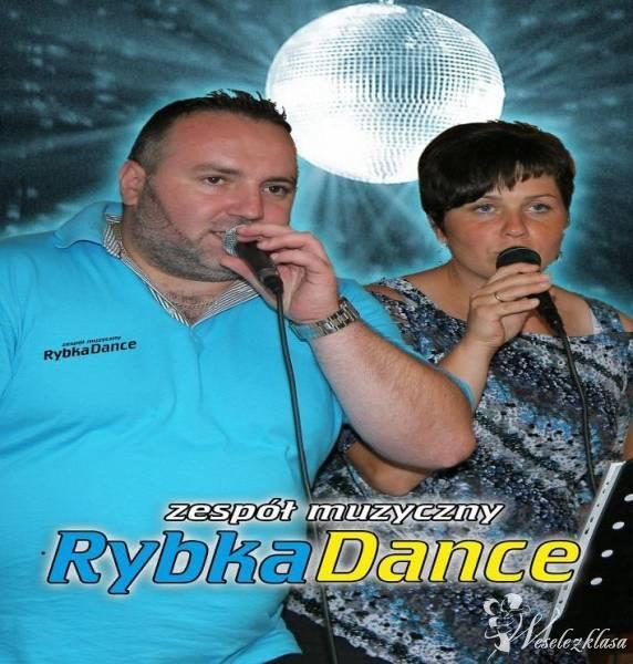 Zespół muzyczny  RYBKA DANCE, Cieszyn - zdjęcie 1