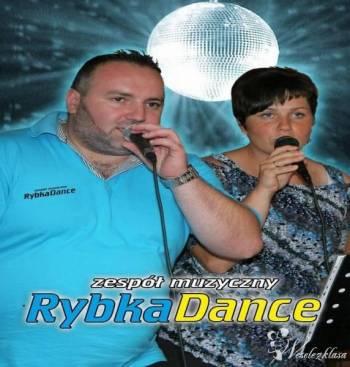 Zespół muzyczny  RYBKA DANCE, Zespoły weselne Sośnicowice