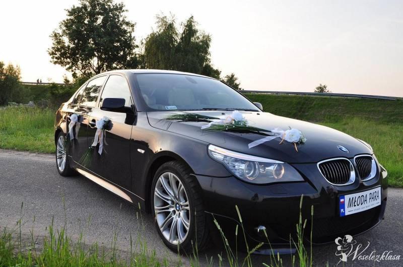 WYNAJEM AUDI Q7, A4 BMW 5 ŚLUB WESELA PIOTRKÓW, Piotrków Trybunalski - zdjęcie 1