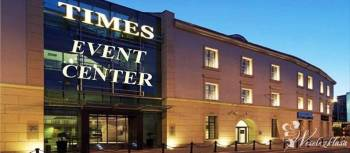 Times Event Center, Sale weselne Radków