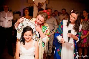 WODZIREJ NA LUDOWO! Prowadzenie wesela, zabawy i tradycyjne oczepiny., Unikatowe atrakcje Wadowice