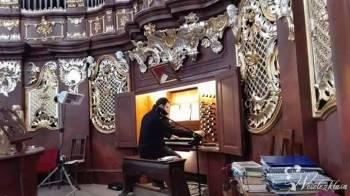 Profesjonalny organista *Jarosław* Błauta, Oprawa muzyczna ślubu Wołów