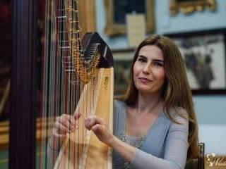 HARFA I WOKAL- oprawa muzyczna ślubu,  Lublin