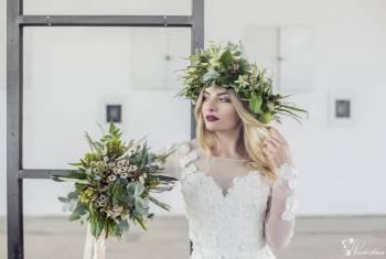 Kwiaciarnia BIERZ -go- BUKIET - kwiaty bierzemy na siebie!, Kwiaciarnia, bukiety ślubne Końskie