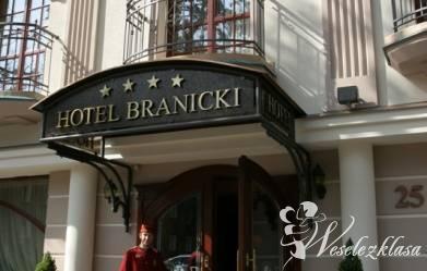 Hotel Branicki ****, Białystok - zdjęcie 1