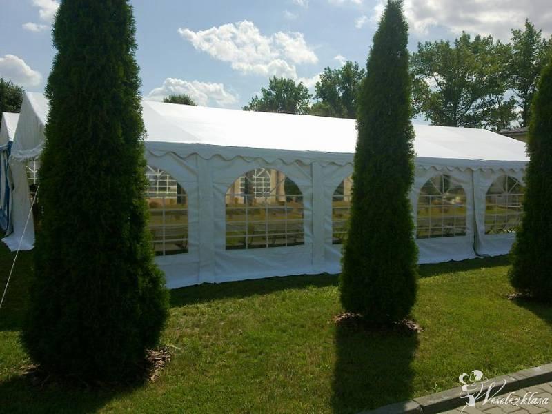 Wypożyczalnia Party - Servis, namioty, wyposażenie, Legnica - zdjęcie 1