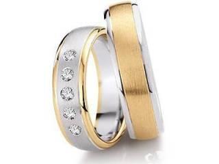 Obrączki ślubne , Obrączki ślubne, biżuteria Łobez