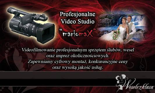 Wideofilmowanie, Dąbrowa Górnicza - zdjęcie 1