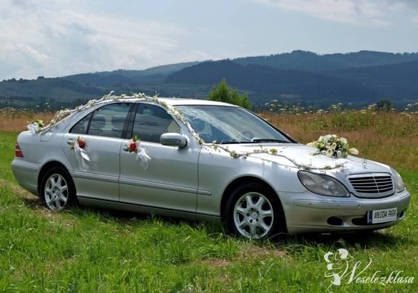 Mercedes S320 CDi, Żywiec - zdjęcie 1