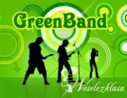 GreenBand- zespół tryskający energią!, Lublin - zdjęcie 1