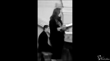 Skrzypce lub wokal - oprawa muzyczna ślubów i innych uroczystości, Oprawa muzyczna ślubu Bukowno