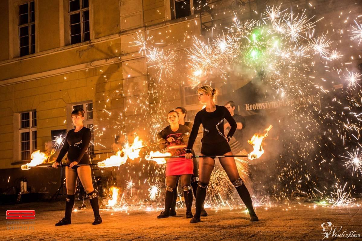 Widowiskowe pokazy ognia i fireshow. Lascar. Zamów taniec z ogniem !, Szczecin - zdjęcie 1
