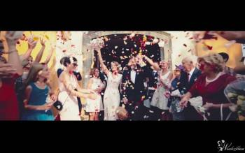 Love Lajt film ślubny. Zadbamy o Twoje wspomnienia!, Kamerzysta na wesele Nowa Ruda