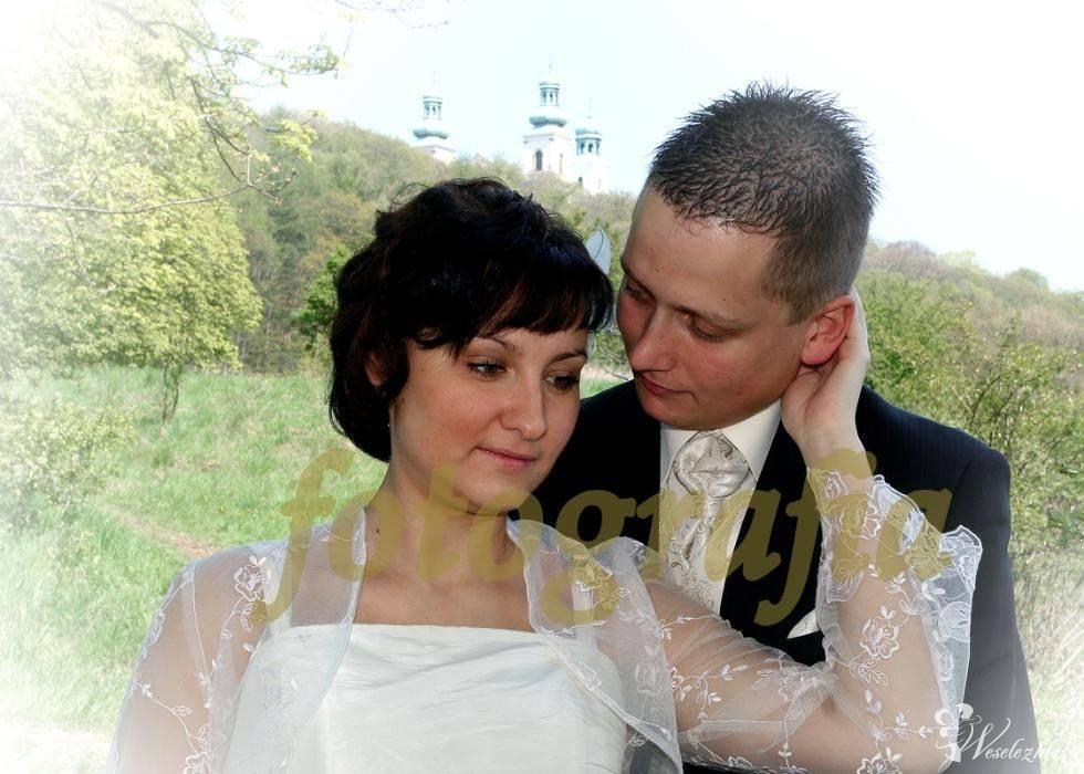 fotografia ślubna, filmowanie 4K, fullHD, Wadowice - zdjęcie 1