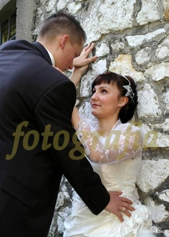 filmowanie, fotografia ślubna, Wadowice - zdjęcie 1