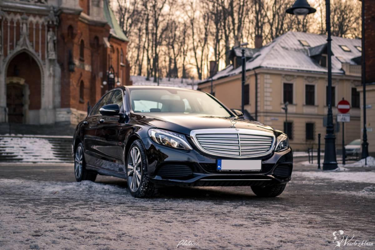 Mercedes Klasa C Exclusive/ BMW 5 Luxury/ BMW 4 Gran Coupe, Kraków - zdjęcie 1