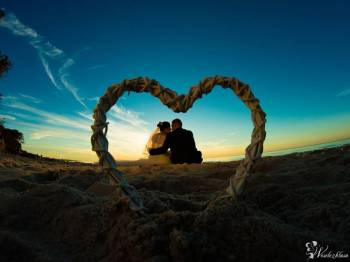 Dwoje fotografów 2xwięcej możliwości z pomysłem profesjonalnie na 100%, Fotograf ślubny, fotografia ślubna Lębork