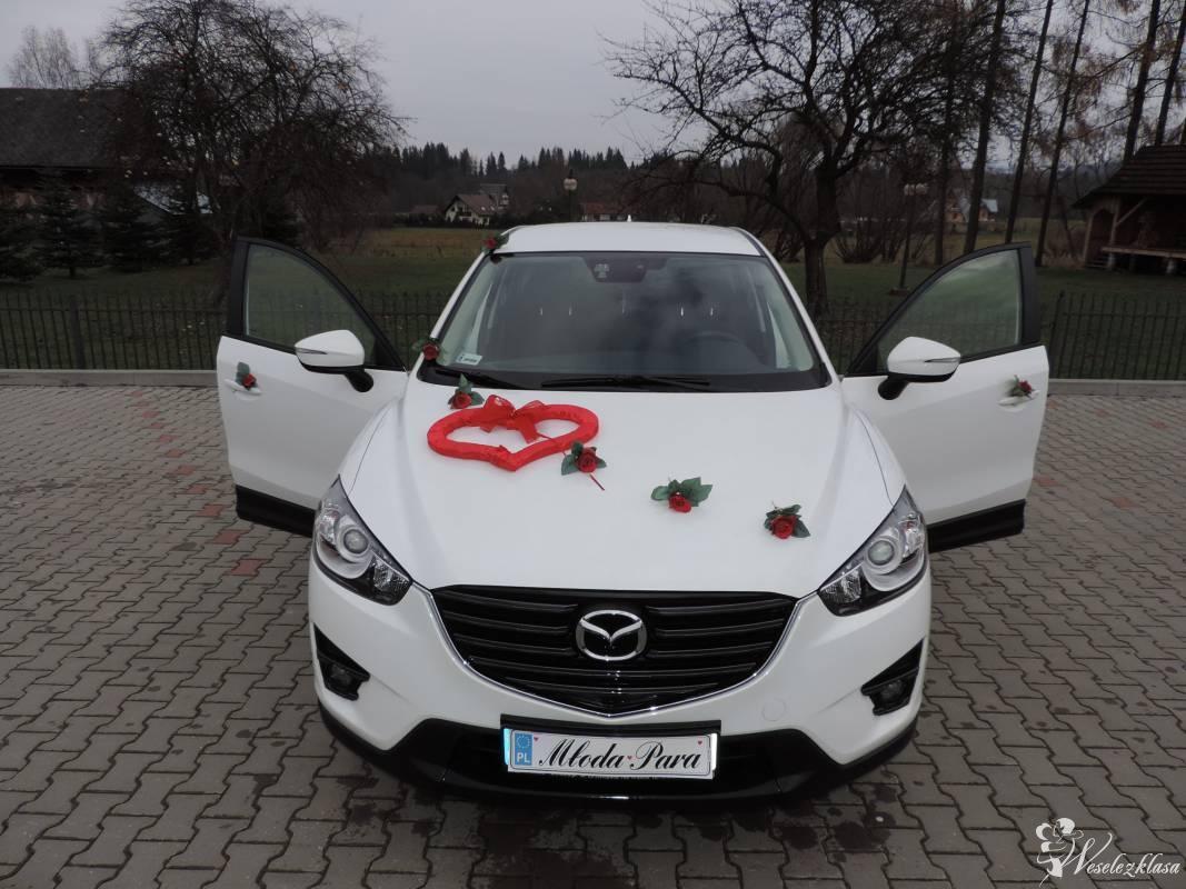Auto do ślubu samochód na wesele , Ciche - zdjęcie 1