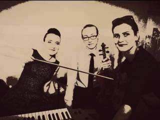 Oprawa muzyczna Passion Trio- śluby, komunie, jubileusze, uroczystości,  Wodzisław Śląski