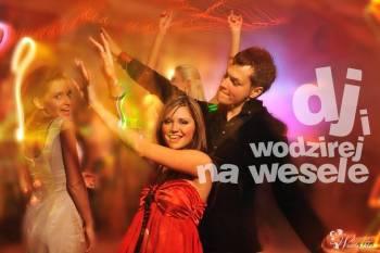 DJ z wodzirejem na wesele, urodziny, DJ na wesele Nowy Staw
