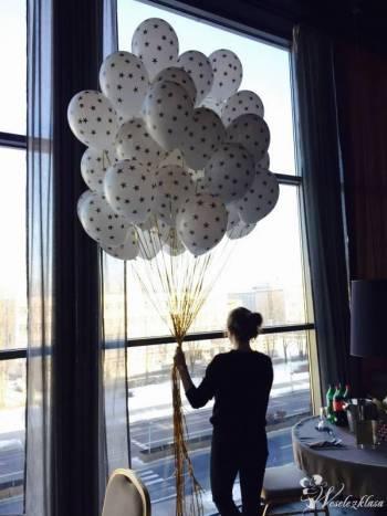 Balloo- dekoracje balonowe, Dekoracje ślubne Sanok
