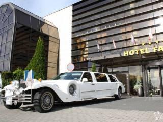 HOTEL SPA FALTOM ****,  Rumia