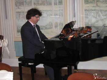 Pianista profesjonalny  Andre, Artysta Rumia